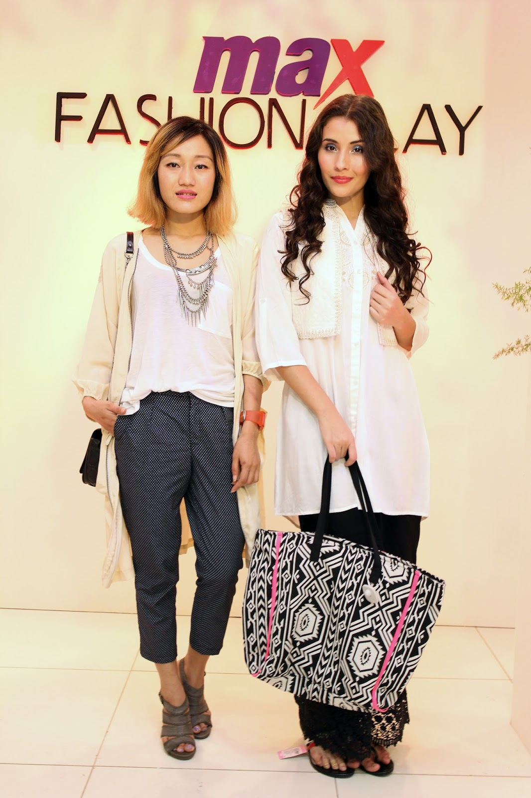 Aien Jamir, Fashion & I, Fashion Blogger, Indian Blogger