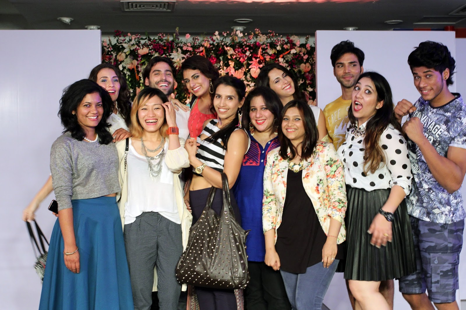 Indian Bloggers, Fashion Bloggers