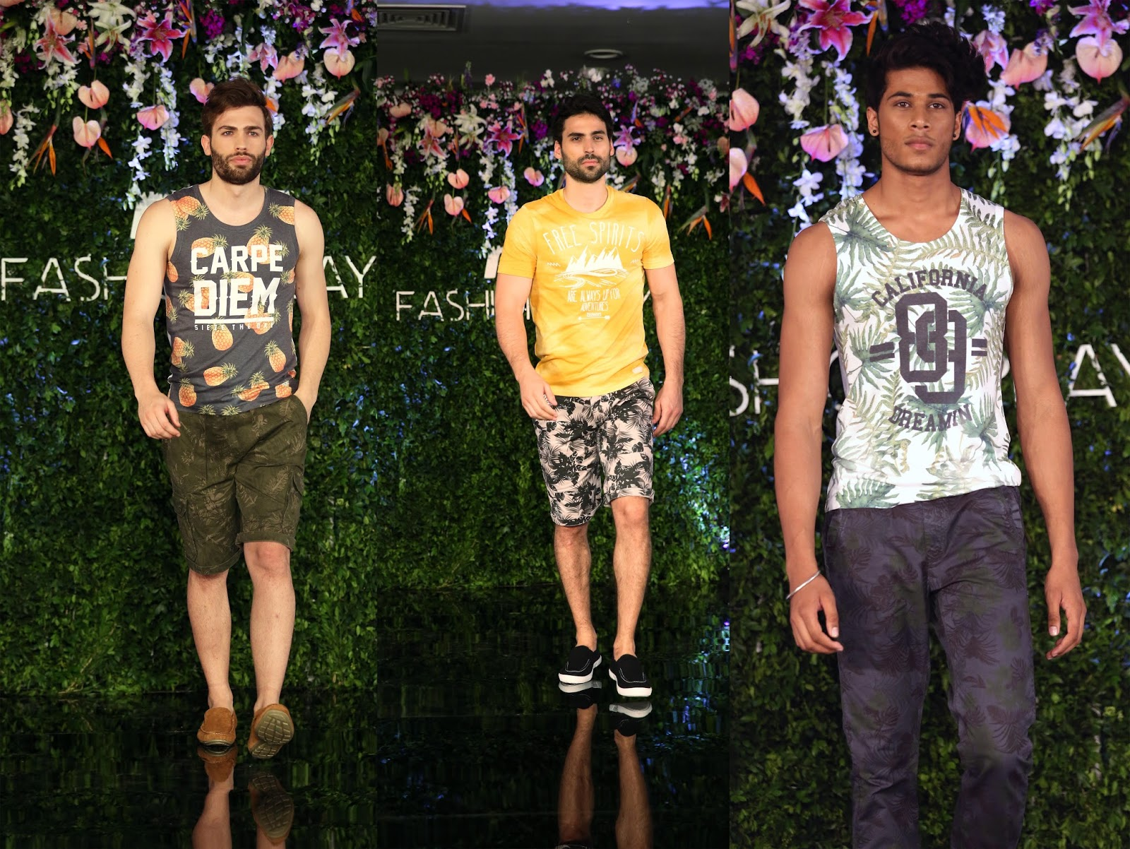 max fashion play, max spring summer 15, max fashion, menswear, tropical prints