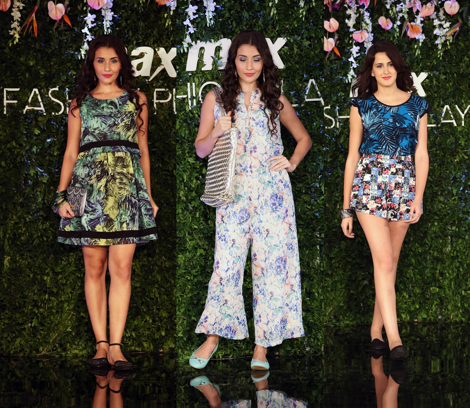 max fashion play, max spring summer 15, max fashion, womenswear, tropical