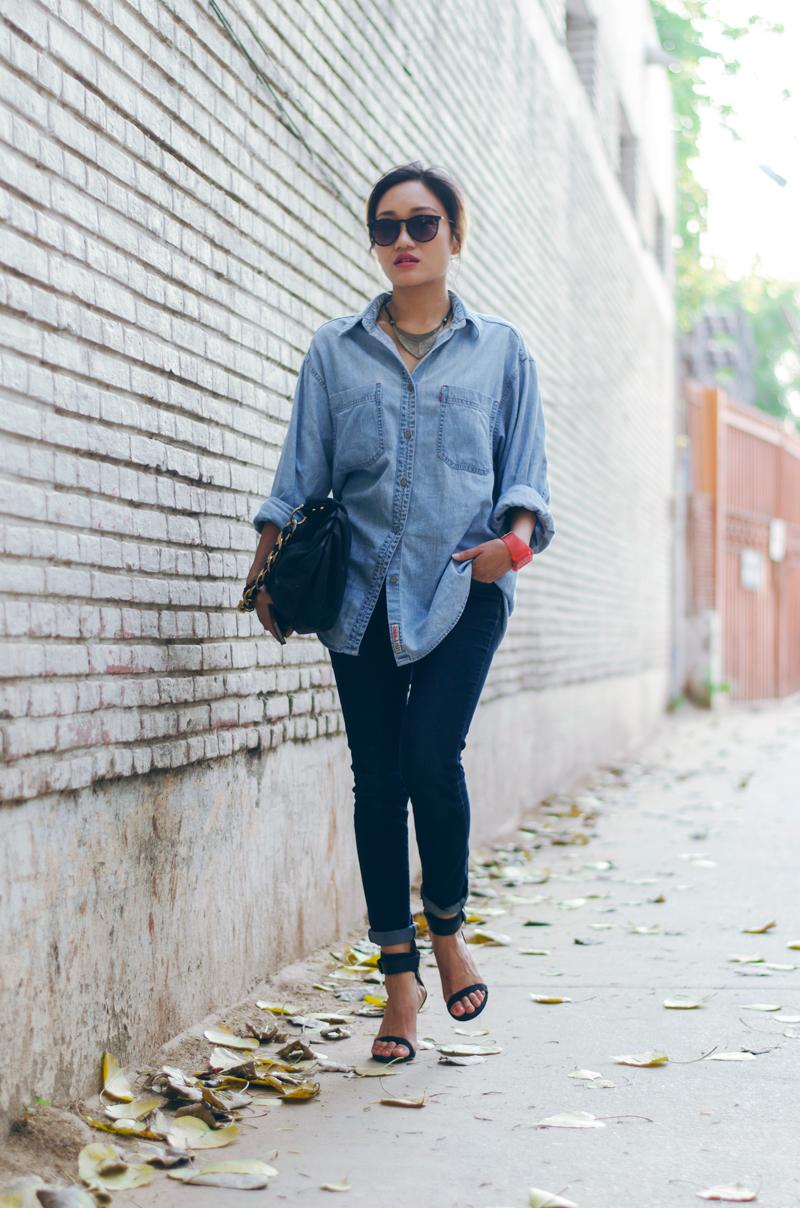 Denim-Fever,-Denim-on-Denims,-Spring-Summer-2015,-Aien-Jamir,-Fashion-&-I,-AJ,-Fashion-Blogger