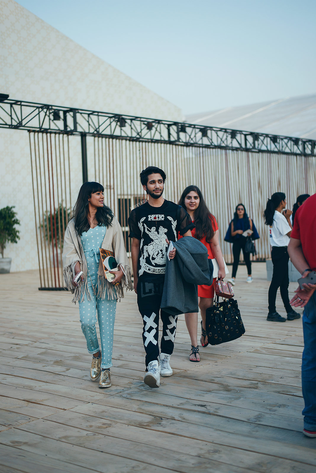 AIFW SS16 DAY2 STREET STYLE Photo by Rawky Ksh 7