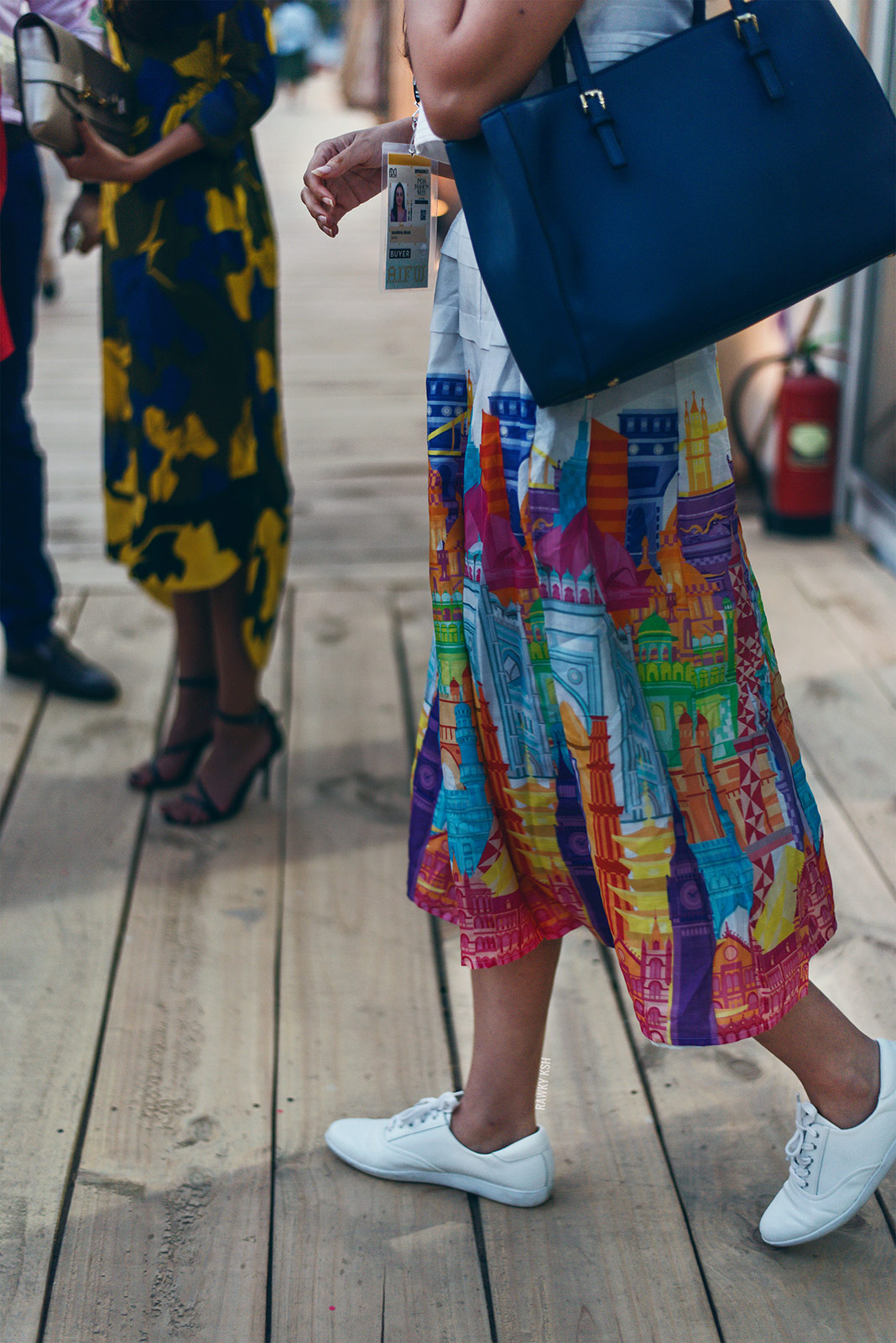 AIFW SS16 DAY2 STREET STYLE Photo by Rawky Ksh 8