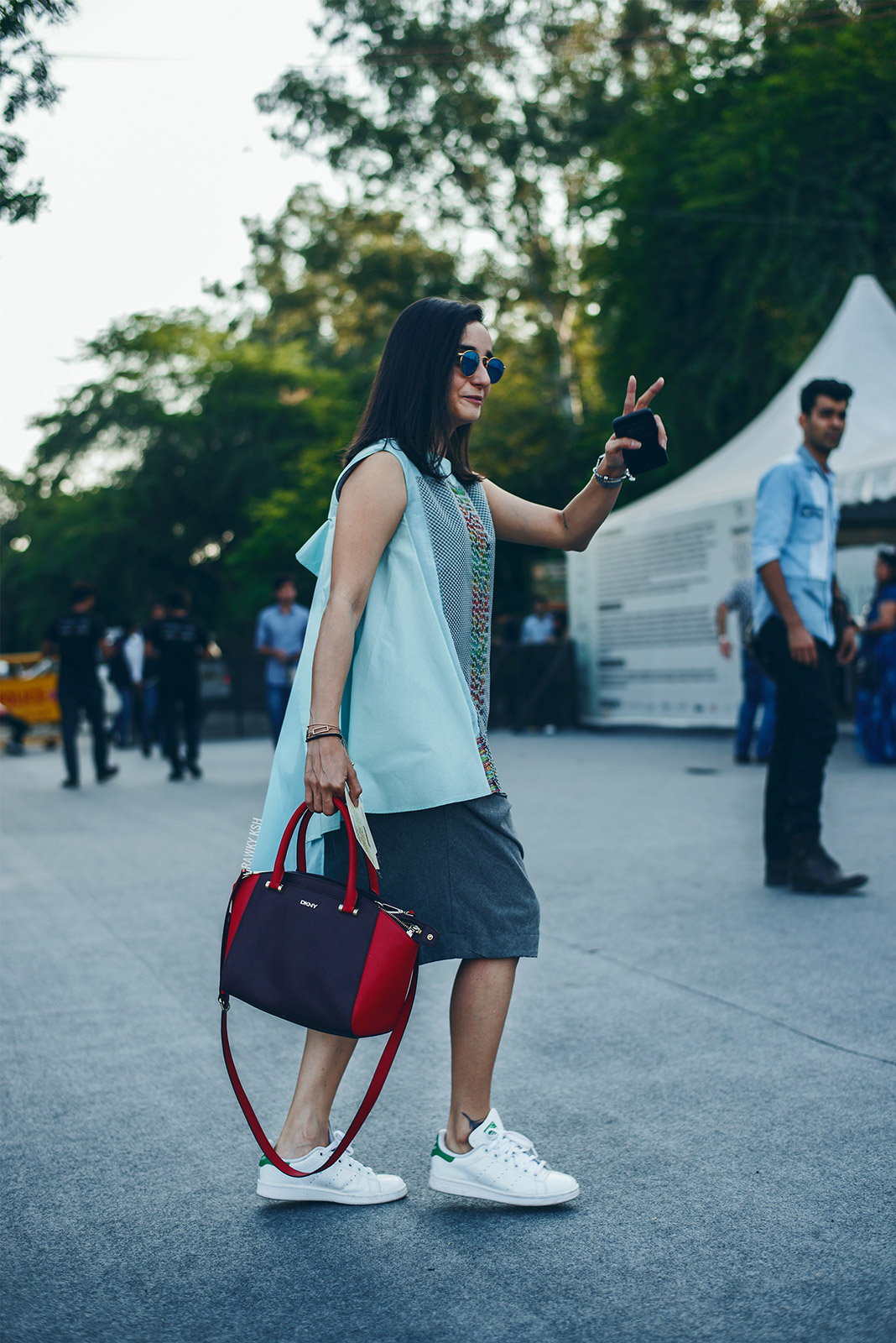 AIFW SS16 STREET STYLE DAY5 Photo by Rawky Ksh 1