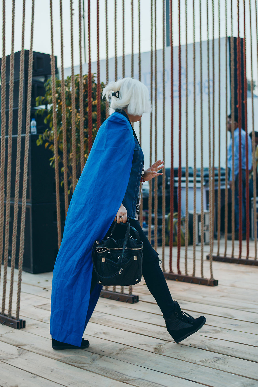 AIFW SS16 STREET STYLE DAY5 Photo by Rawky Ksh 17