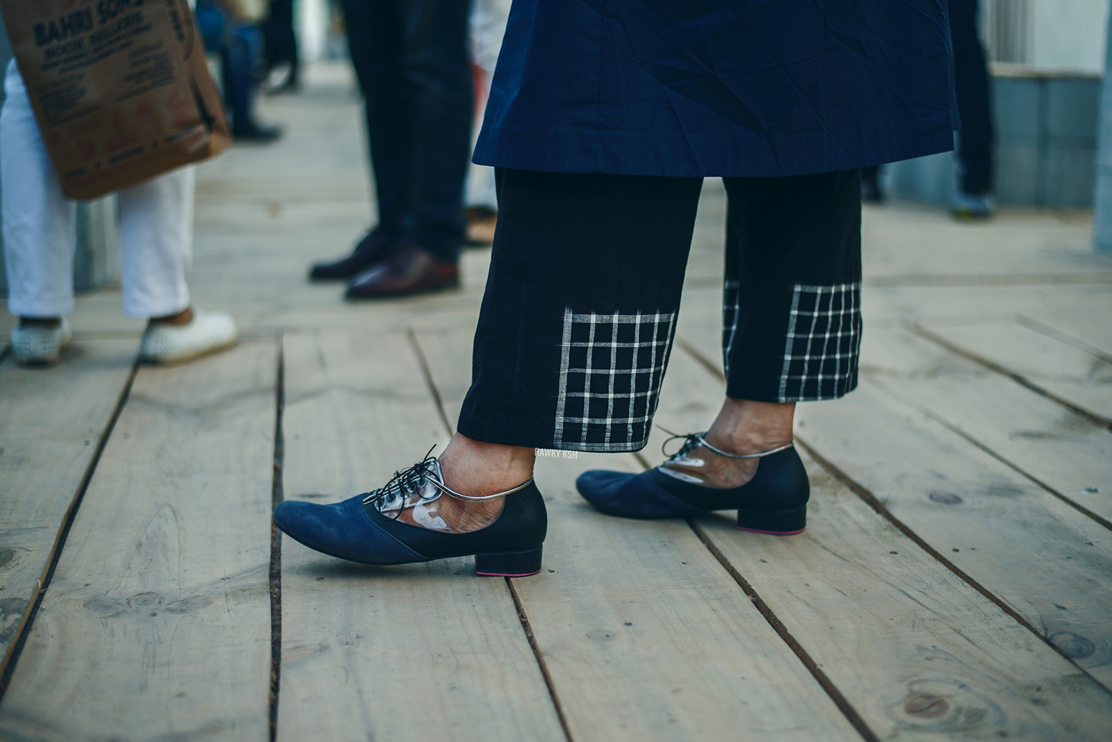 AIFW SS16 STREET STYLE DAY5 Photo by Rawky Ksh 4