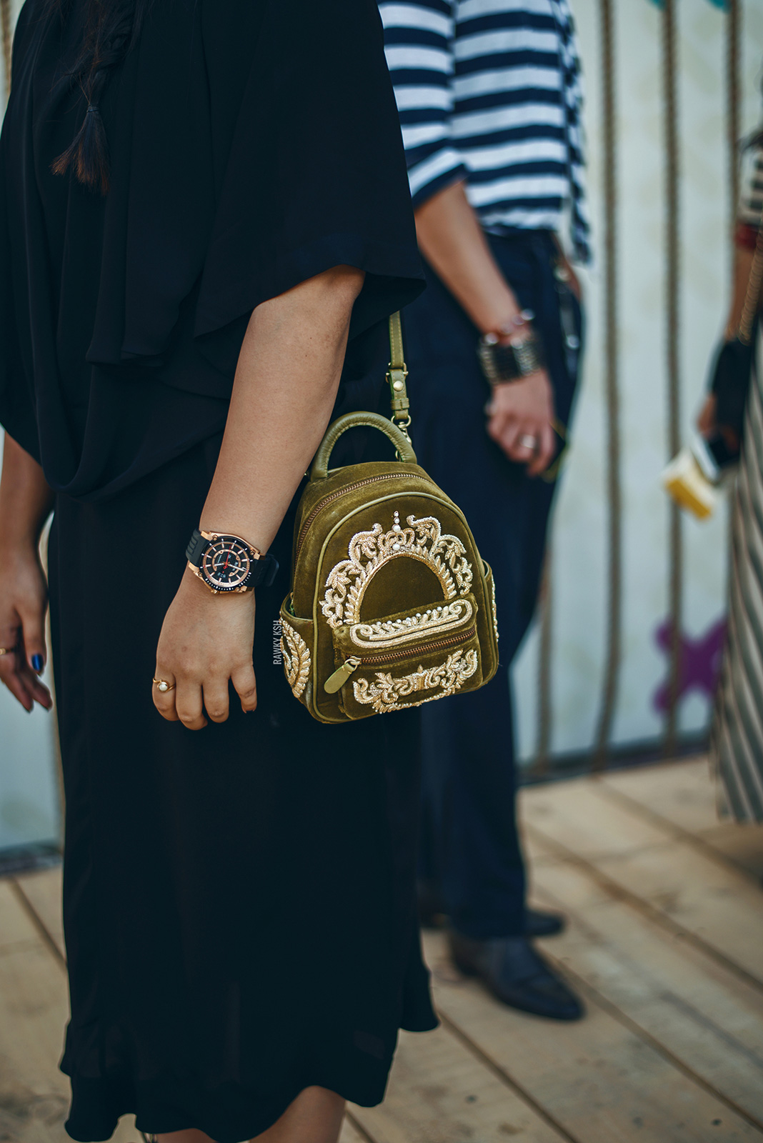 AIFW SS16 STREET STYLE DAY5 Photo by Rawky Ksh 5