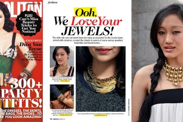 Cosmopolitan India December 2012 Issue FINAL