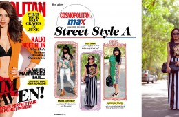 Cosmopolitan India June 2013 Issue FINAL