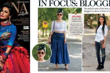 Femina, 5th May 2015 Issue FINAL