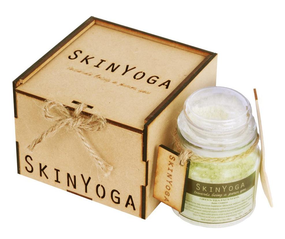 SkinYoga-Green-Tea-Face-Maskx