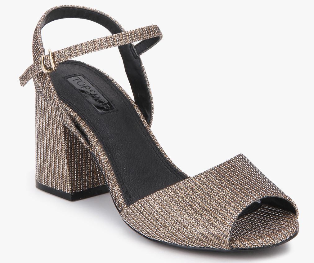TOPSHOP-Nero-Flare-Beige-Sandals