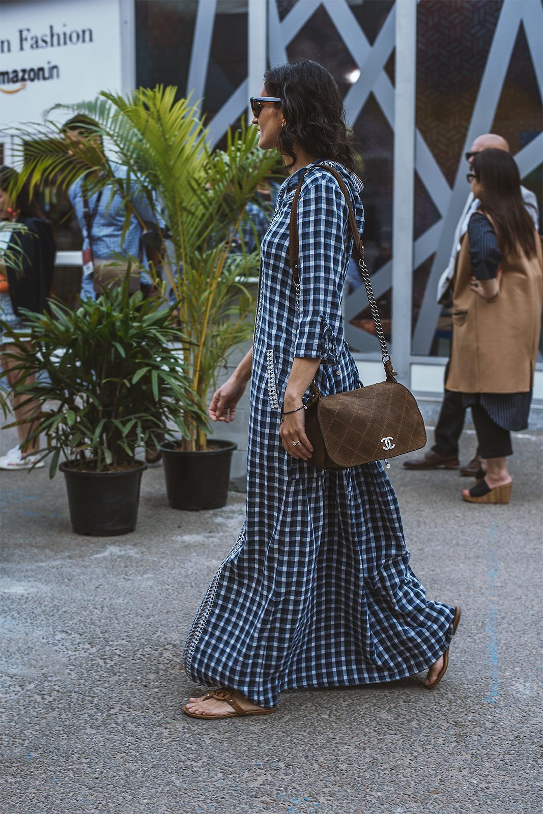 AIFW AW16 DAY2 STREET STYLE Photo by Rawky Ksh 25