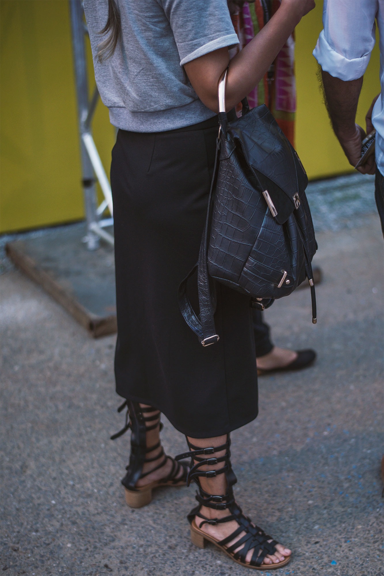 AIFW AW16 STREET STYLE DETAILS Photo by Rawky Ksh 14