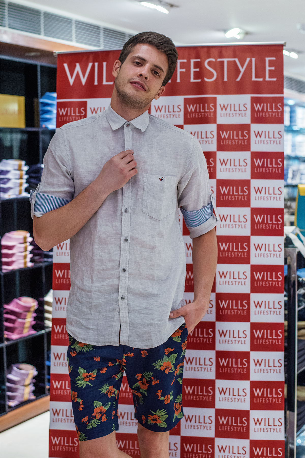 Wills Lifestyle Spring Summer 2016 12