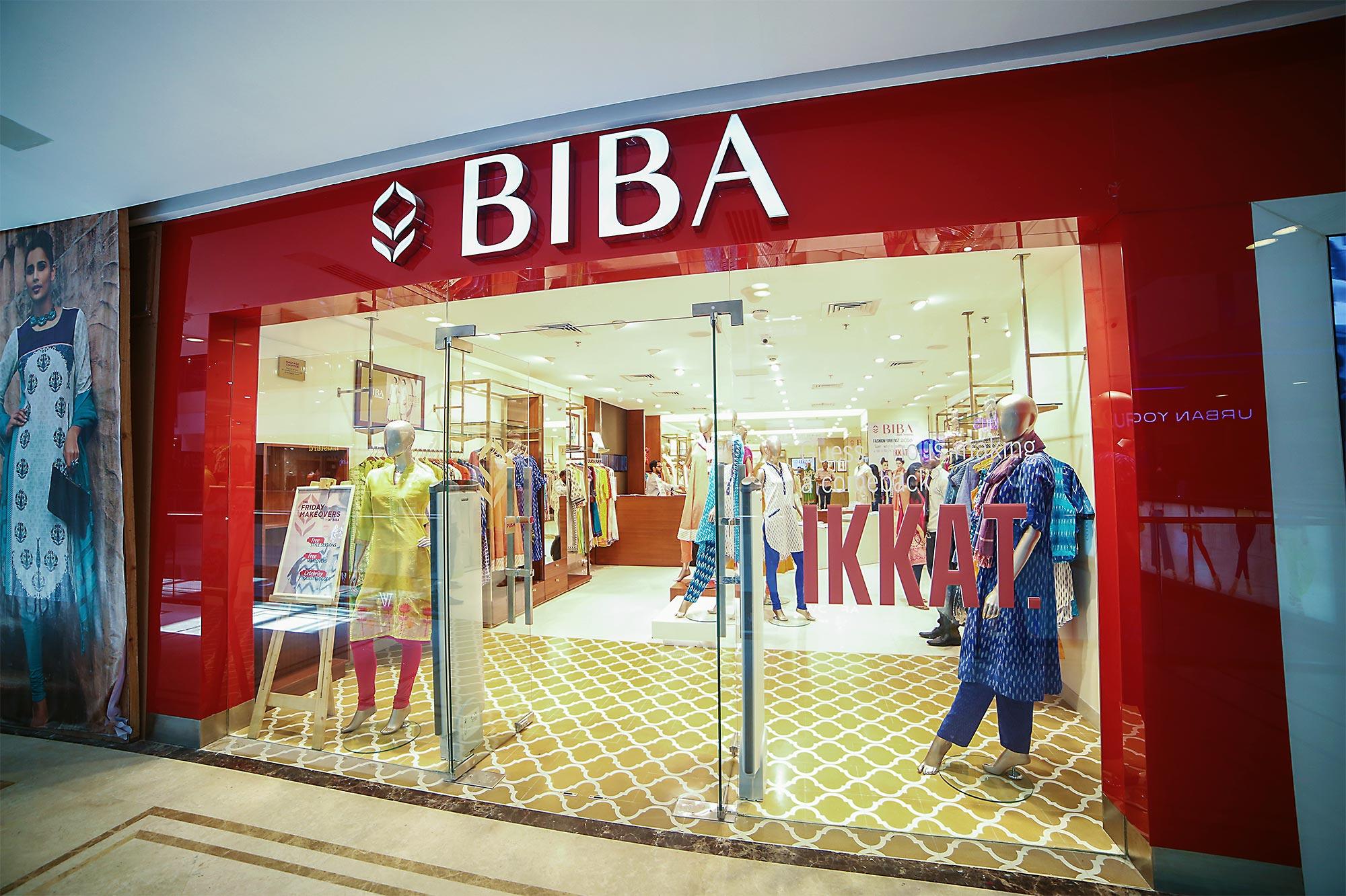 BIBA In Store Activity 01
