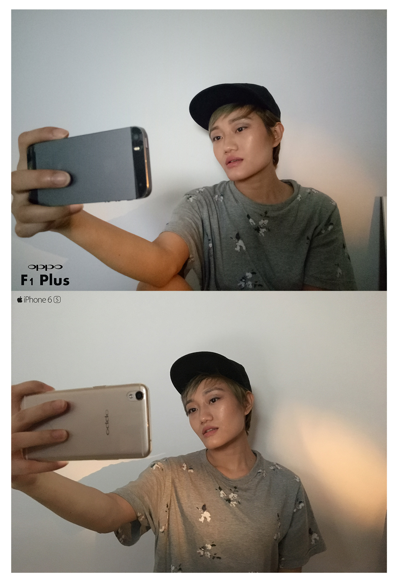 OPPO F1 Plus Vs iPhone 6s-Rear-Camera-Low-Light