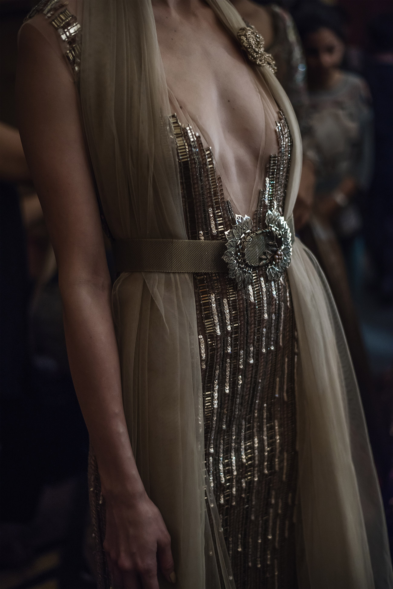 Backstage FDCI India Couture Week 2016 Photo by RAWKY KSH 16