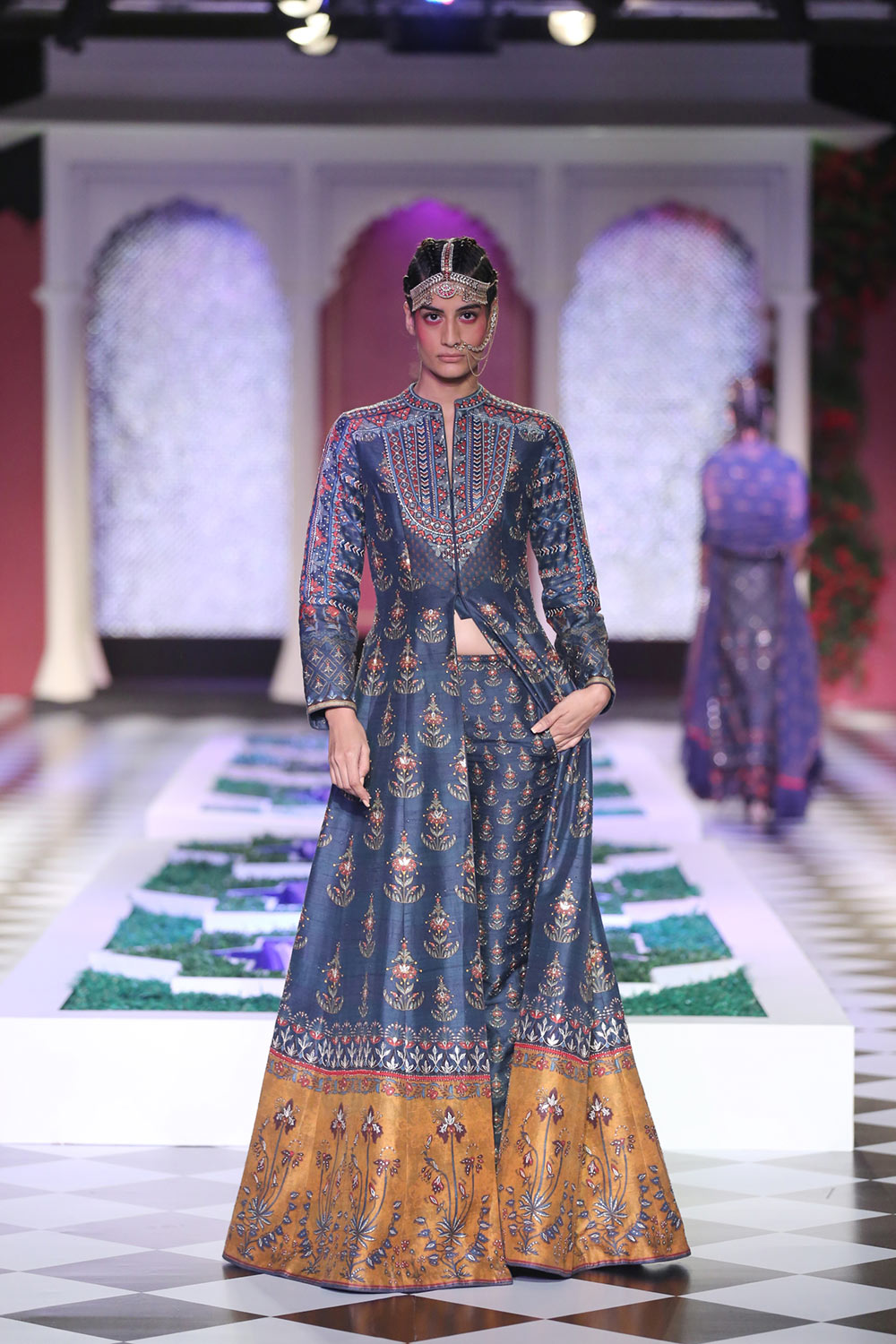 Day 2 FDCI India Couture Week 2016 Epic Love by Anita Dongre 5