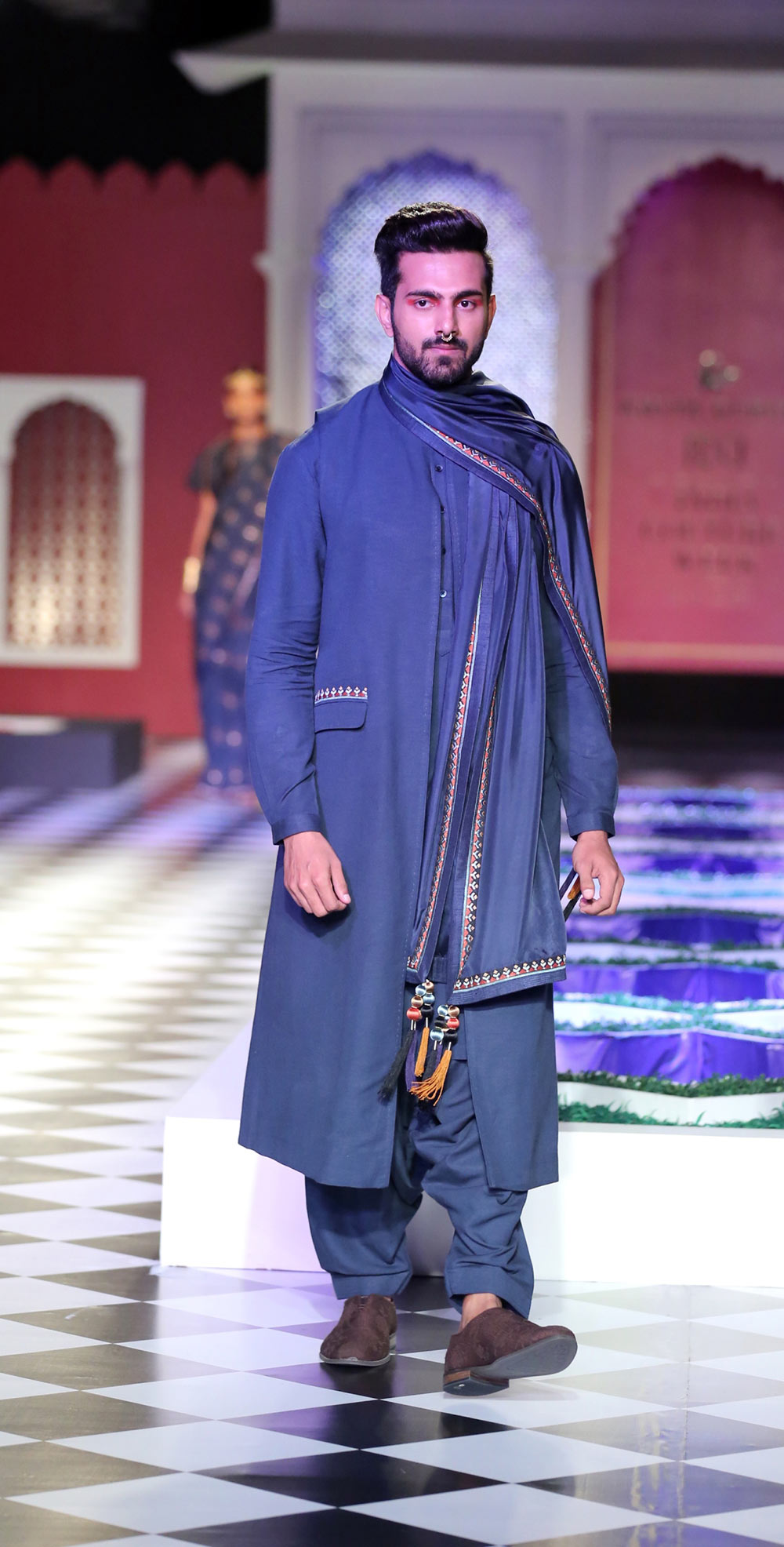 Day 2 FDCI India Couture Week 2016 Epic Love by Anita Dongre 6