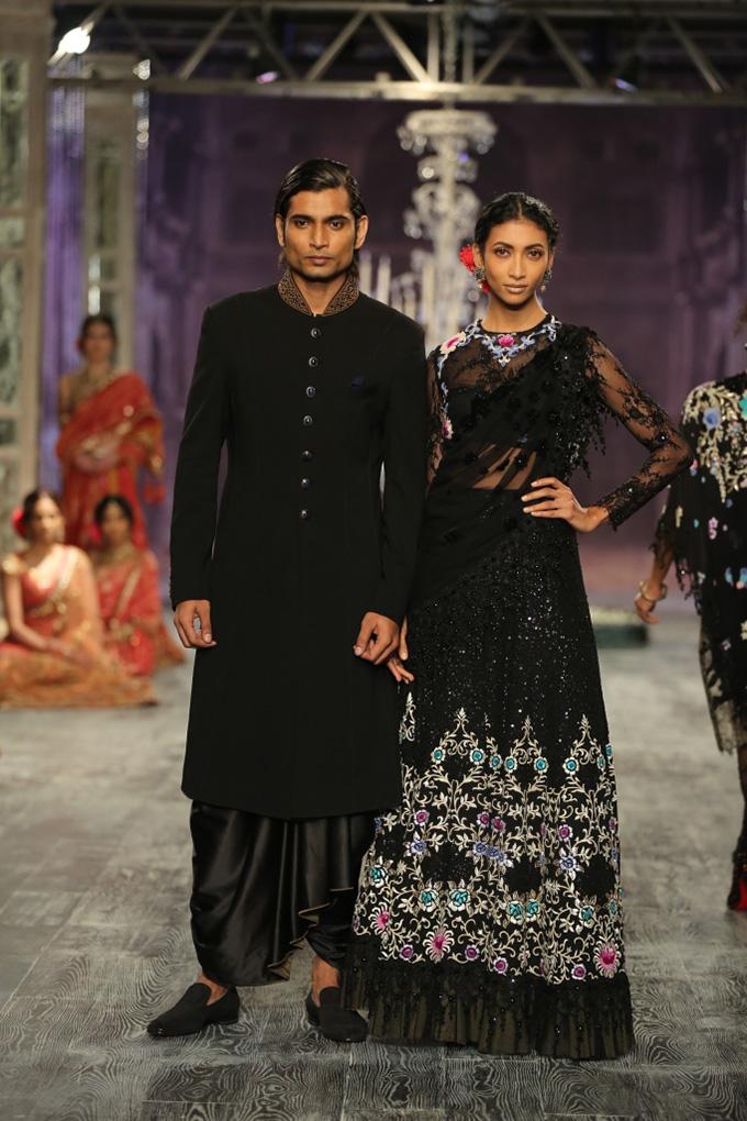 Day 2 FDCI India Couture Week 2016 Tarun Tahiliani 10