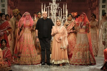 Day 2 FDCI India Couture Week 2016 Tarun Tahiliani 22