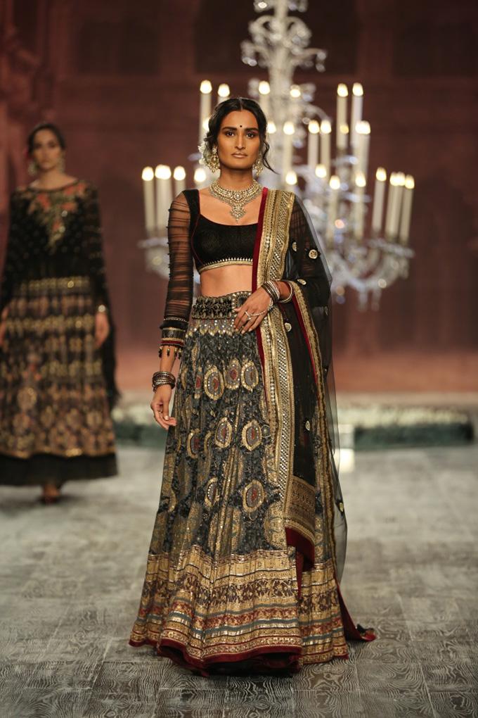 Day 2 FDCI India Couture Week 2016 Tarun Tahiliani 5