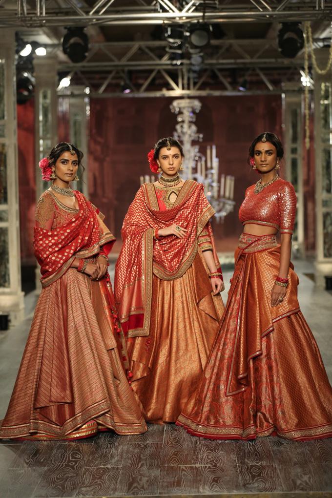Day 2 FDCI India Couture Week 2016 Tarun Tahiliani 6