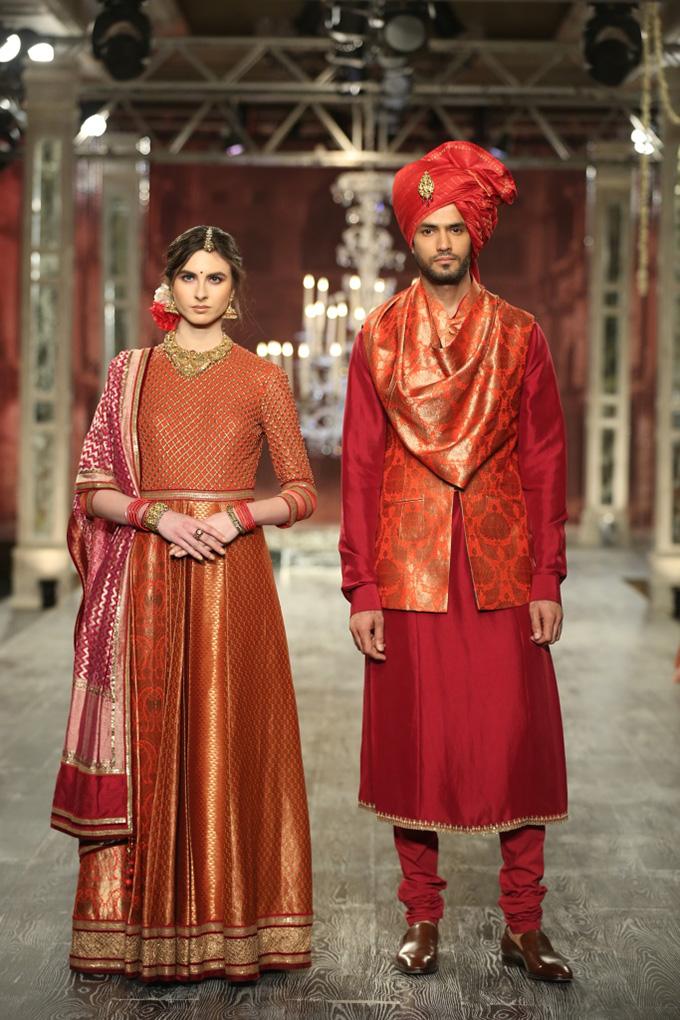 Day 2 FDCI India Couture Week 2016 Tarun Tahiliani 7