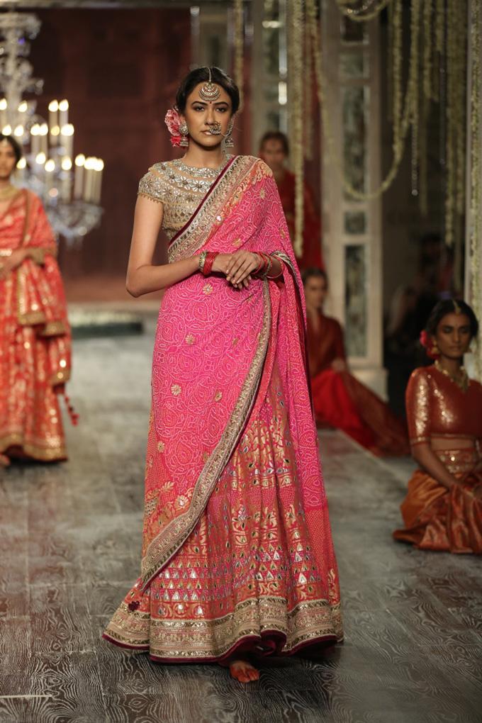 Day 2 FDCI India Couture Week 2016 Tarun Tahiliani 8