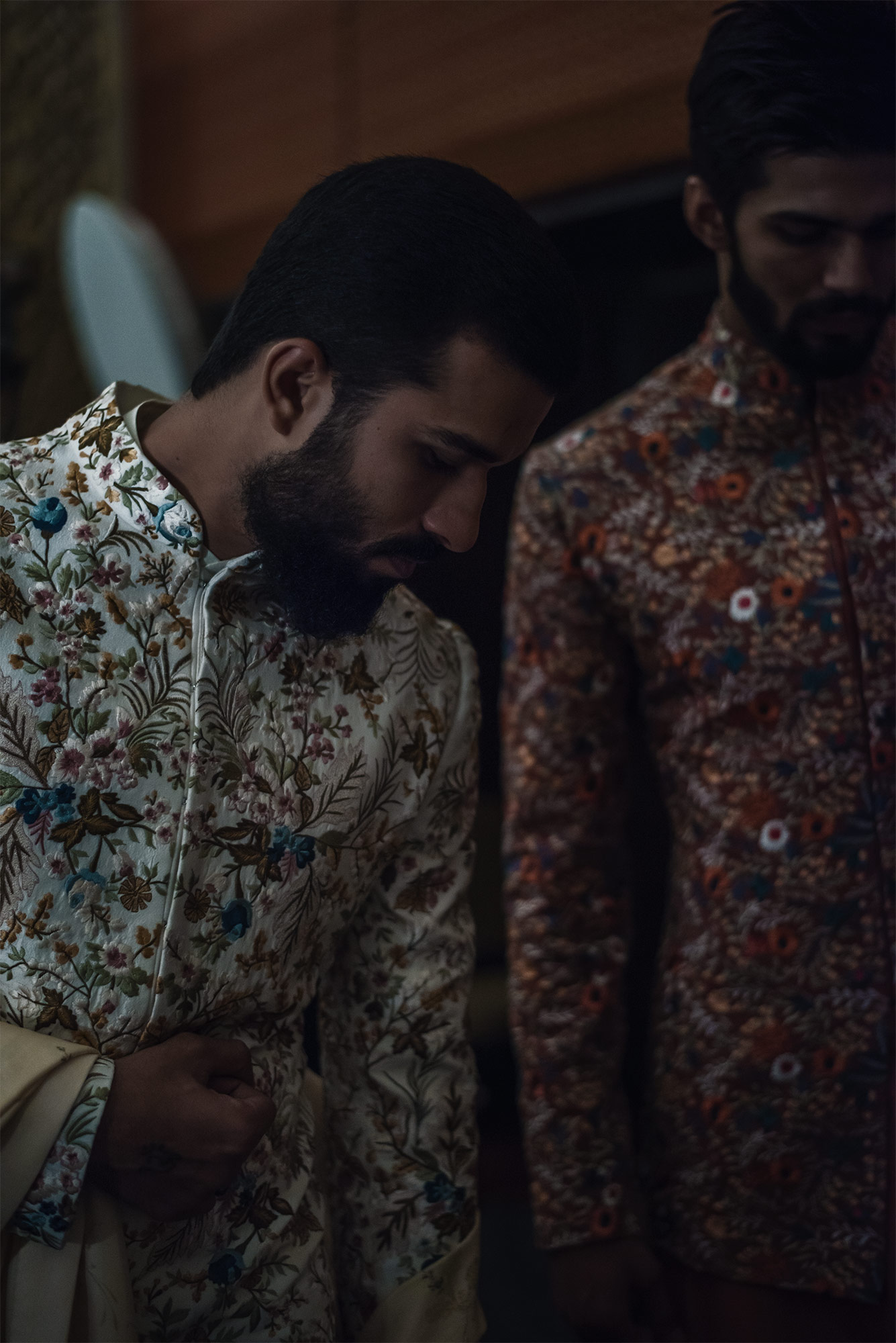 M.A.C. Backstage FDCI India Couture Week 2016 Photo by RAWKY KSH 25