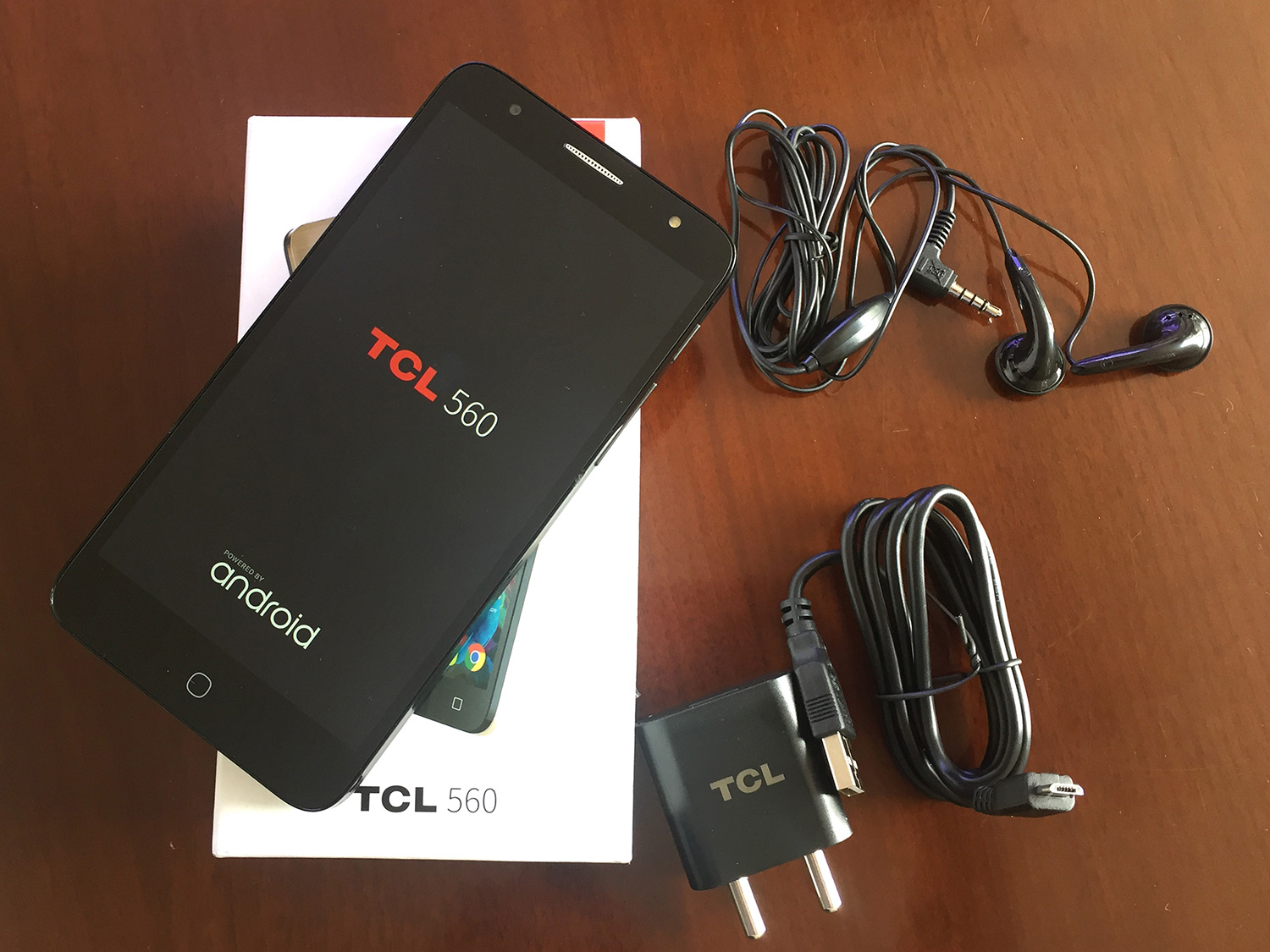 TCL 560 Mobile launch 4