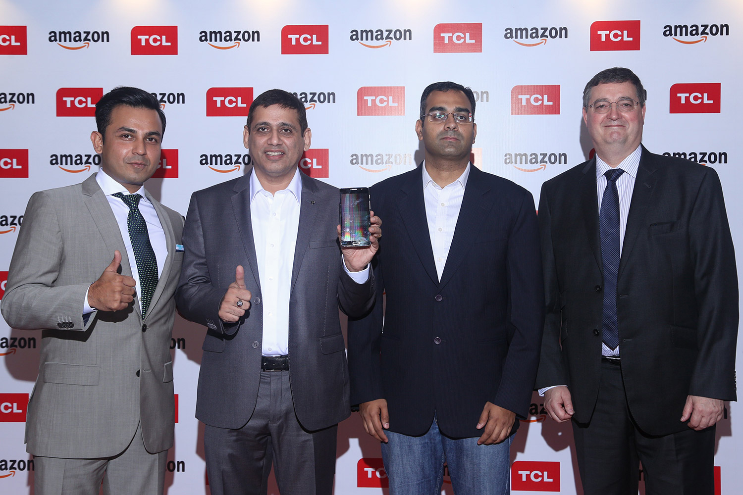 TCL 560 Mobile launch 7