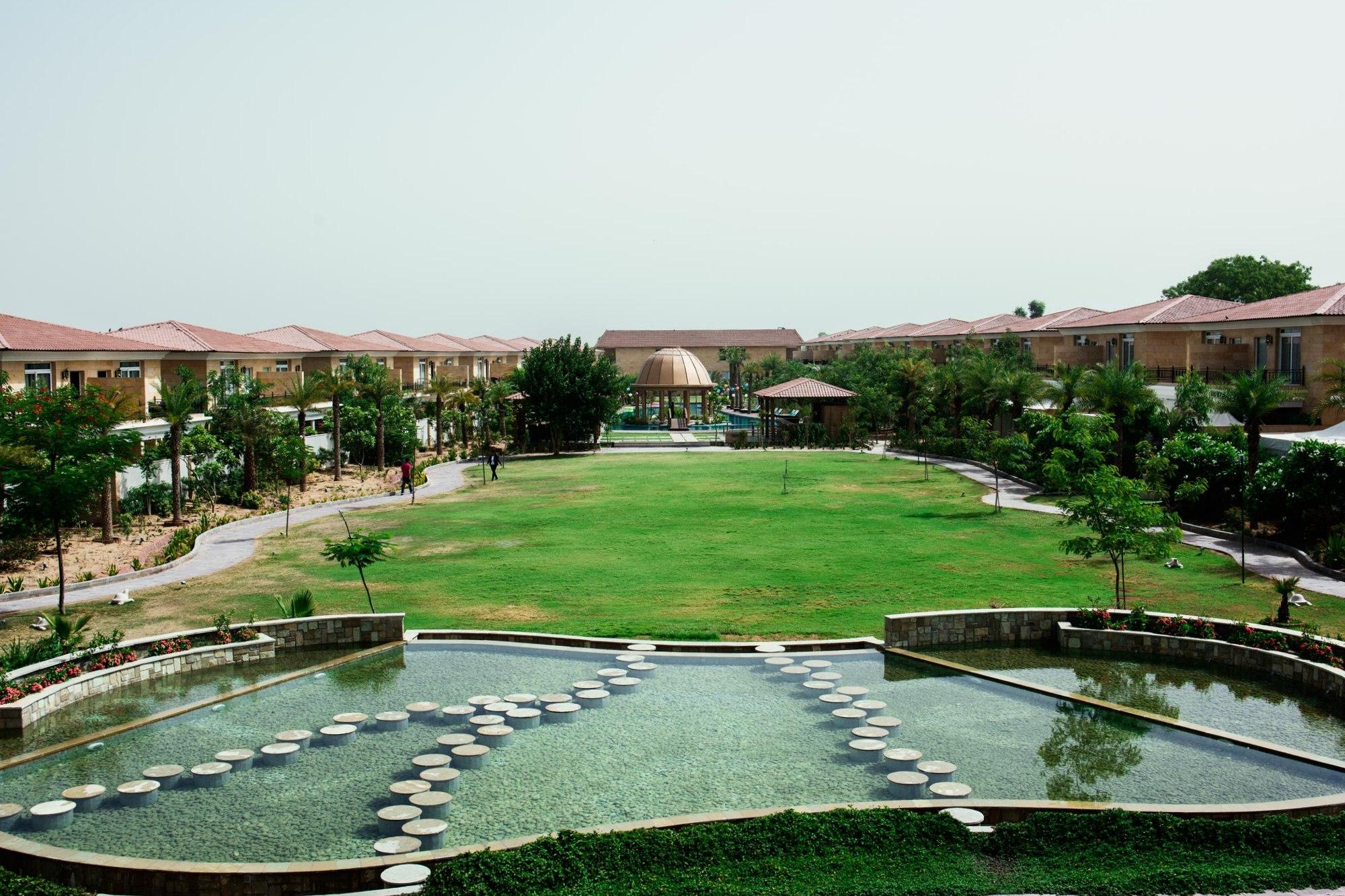 The Westin Pushkar Resort & Spa, Aien Jamir, Fashion & I-11