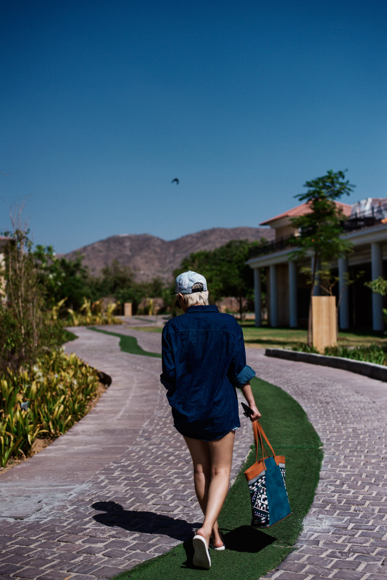 The Westin Pushkar Resort & Spa, Aien Jamir, Fashion & I-16