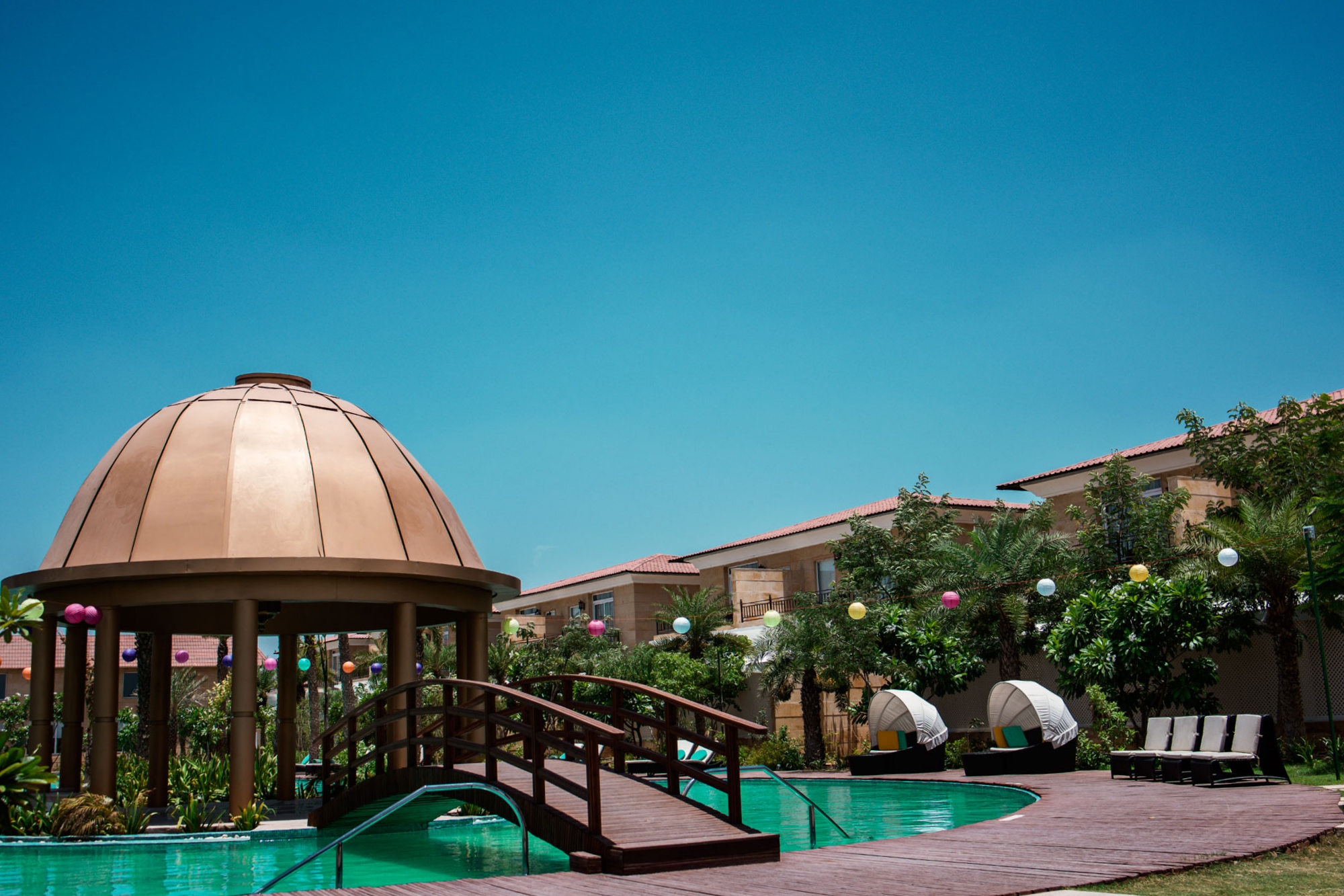 The Westin Pushkar Resort & Spa, Aien Jamir, Fashion & I-2