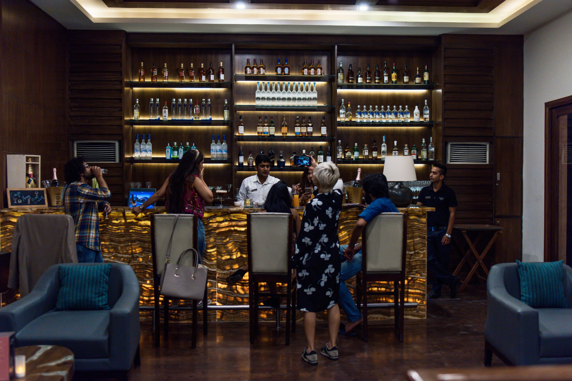 The Westin Pushkar Resort & Spa, Aien Jamir, Fashion & I-8